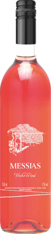 Messias Beiras Rosé 2013 Rosewein Portugal 0,75l