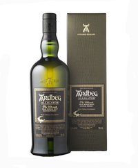 Ardbeg Alligator Islay Single 51,2% Malt Whisky Schottland 0,7l