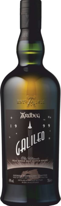 Ardbeg - Galileo - Islay Single Malt Whisky 0,7l