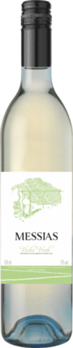 Messias Vinho Verde DOC Blanco Portugal 0,75l -
