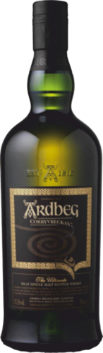Ardbeg Corryvreckan Islay Single Malt Whisky 0,7l