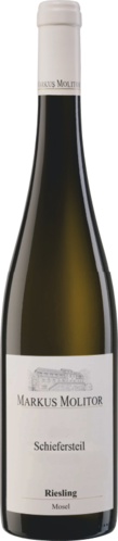Markus Molitor 2008 Schiefersteil Riesling Mosel 0,75l