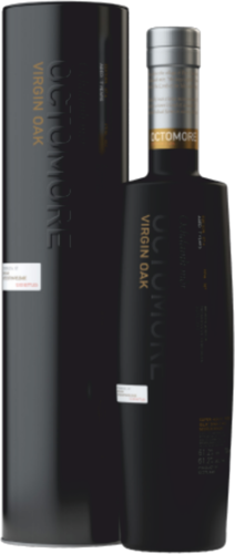 Octomore 7.4 167 PPM Virgin Oak Bruichladdich Islay Single Malt 0,7l